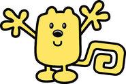 Wubbzy (Large Image)