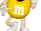 Yellow (M&M's)
