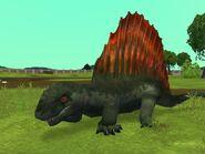 Zt2-dimetrodon