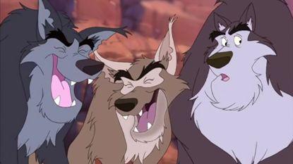 Nuk, Yam and Sumac