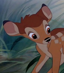 Bambi Live! In New York City