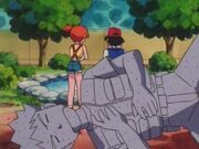 Brock gets stoned 6