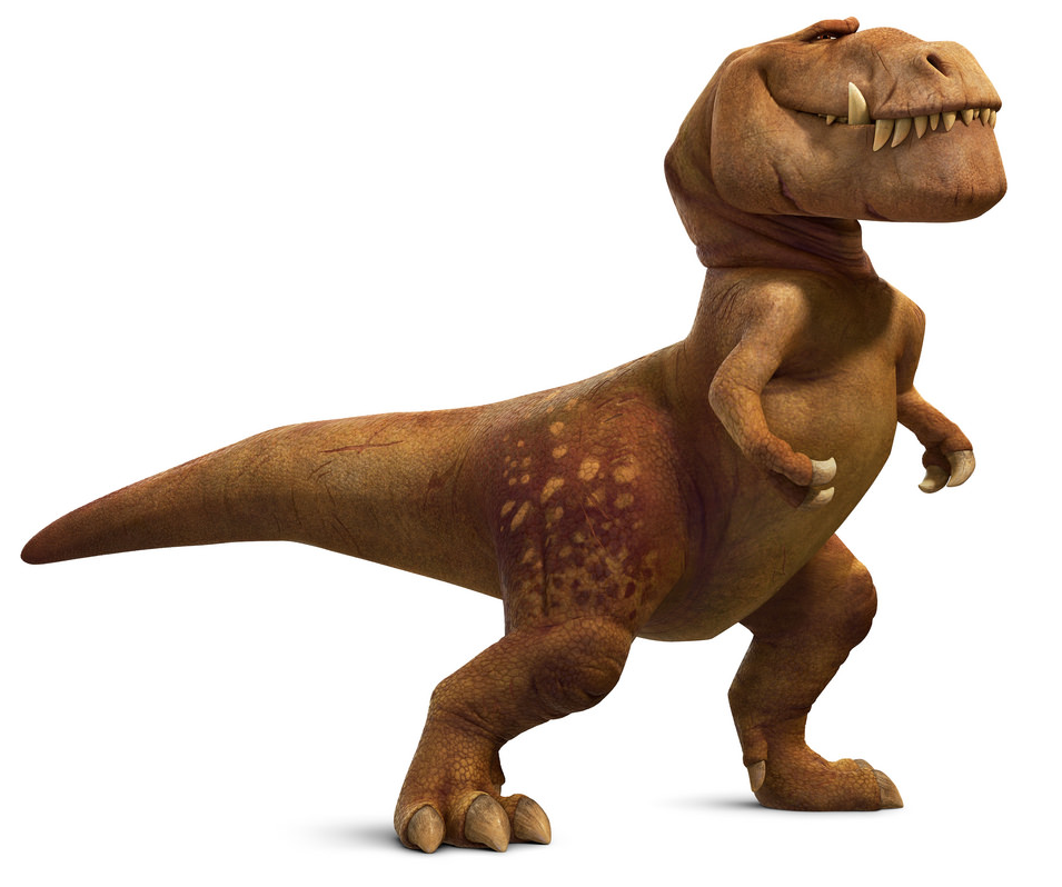 Butch (The Good Dinosaur)