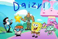Daizy! - Heroes
