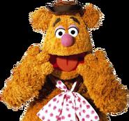 Fozzie Bear 3