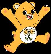 Friend Bear trinamousesadventures.png