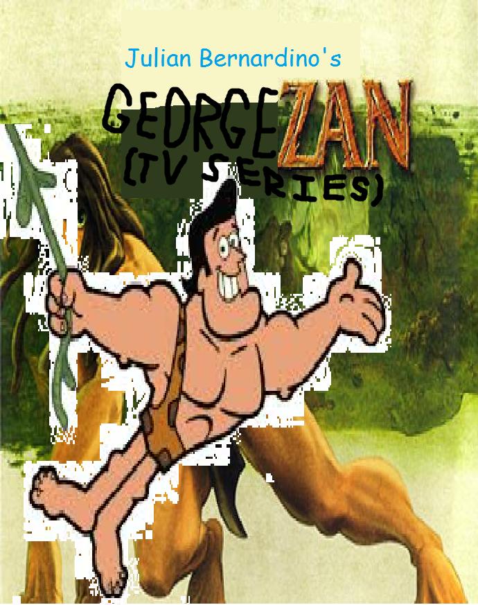George of the Jungle a.k.a Tarzan (TV Series)