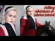 HqdefaultChilling Adventures Of Sabrina Spellman Cosplay