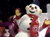 Frosty the Snowman (Barney & Friends)