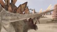 PD Stegosaurus