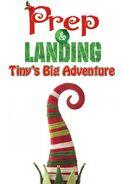 Prep & Landing Tiny's Big Adventure (2011)
