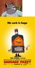 Snaptrap Hates Sausage Party (2016)