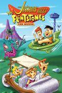 The Jetsons Meet the Flintstones Cover 4K