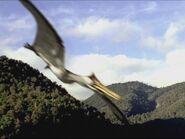 WDD1999 Quetzalcoatlus
