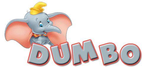 Dumbo (Little Bill)