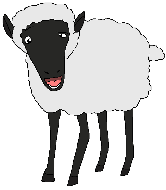 Baa-Baa the Sheep