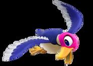Duck Hunt Duck SSB4