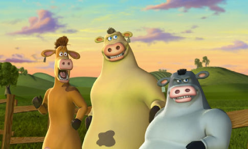 Eddy, Igg and Bud