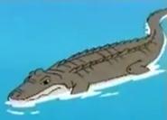 MSB Alligator