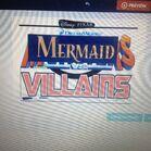 Mermaids vs. Villains
