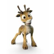 Niko Reindeer