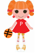Peppy Pom Poms 1990s style
