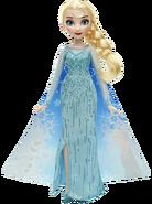 Singing Elsa Doll 1 (a)