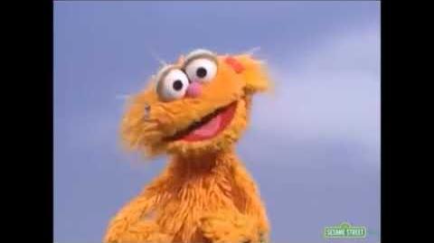 The GroverBob Furrypants Movie Dennis Strikes Back