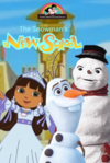 The Snowman's New School Television Spoof-Series Parody Poster