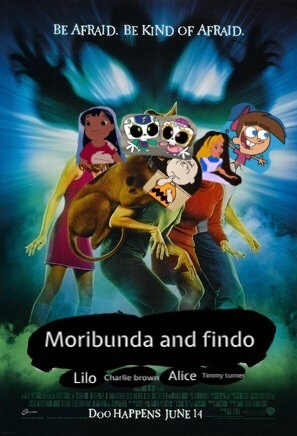 Moribunda and findo: the movie