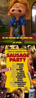 Aaron Mitchell Hates Sausage Party (2016)