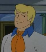 Fred Jones in The New Scooby Doo Movies