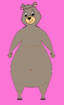 Hippo Cindy Front