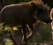 MATG Warthog