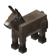 MC Donkey