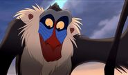 Rafiki in The Lion King (1994)