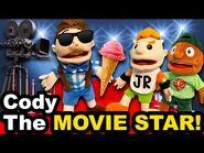 SML Movie- Cody The Movie Star!