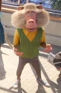 Sing Baboon