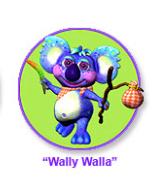 Wally Walla