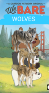 We Bare Wolves Poster