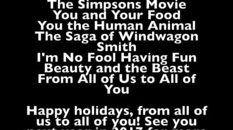 """""""Jiminy Returns"""" - Part 11 - Ending Credits"""