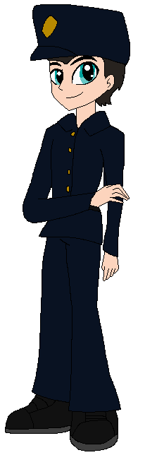 Alex (The Monster Clubhouse)
