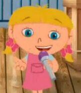 Annie in Little Einsteins