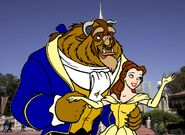 Belle and Beast Pictures 52