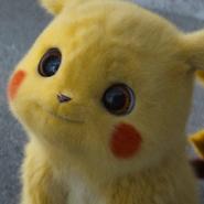 Detective Pikachu (Pokémon- Detective Pikachu)