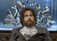 Evan Baxter Fish