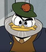 Flintheart Glomgold in DuckTales (2017)