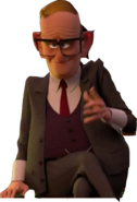 Francis (The Boss Baby)