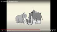 I'm a Dinosaur Elephants