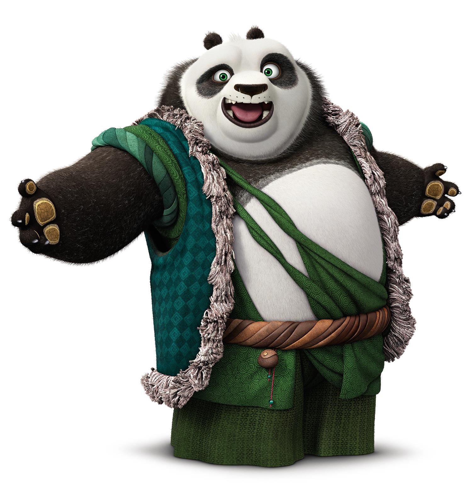 Li (Kung Fu Panda)